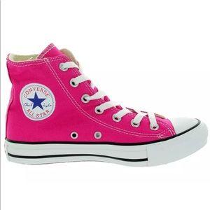 Converse All Star Chuck Taylor® High Top Sneaker